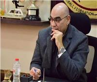 هشام نصر: لا توجد لوائح لكسر الفقاعة الطبية.. وإيقافي كان مفاجئًا