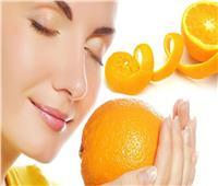 لبشرة مشرقة وجذابة.. «ماسك البرتقال»