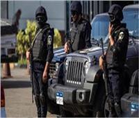 ضبط ورشة أسلحة و٧ متهمين بالاتجار في المواد المخدرة بأسيوط