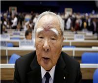 رغم تقاعده بعد ٩١ عامًا.. رئيس «سوزوكي»: سأظل نشطًا