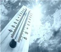 درجات الحرارة في العواصم العربيةالخميس 25 فبراير