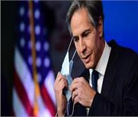 وزير الخارجية الأمريكي يشيد بدور عمان في دفع السلام والاستقرار الإقليميين