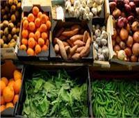 أسعار الخضروات في سوق العبور اليوم 25 فبراير