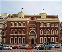 جامعة الإسكندرية تنشئ وحدة لمتابعة المبعوثين لمناقشة رسائل الماجستير