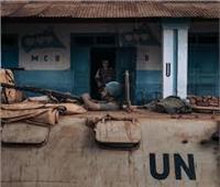 مقتل 14 شخصاً داخل مبنى ديني بأفريقيا الوسطى