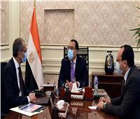 رئيس الوزراء: الحكومة مهتمة بالتحول الرقمي لتحسين مستوى الخدمات المقدمة للمواطنين