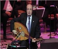 نجم سوري يشارك في احتفالات الأوبرا بذكرى موسيقار الأجيال