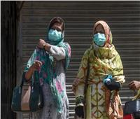 باكستان تسجل1361 إصابة جديدة بفيروس كورونا