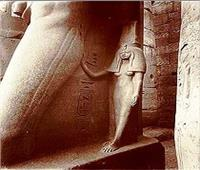 قصص ملوك الفراعنة| «نفرتاري» أول معبد لـ«ملكة مصرية»
