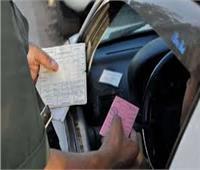 عقوبة تأديبية لسائق وملاحظ تقاعسا عن قراءة عداد أتوبيس