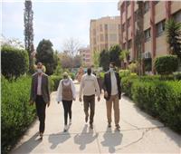«تعليم الغربية» تشكللجان لبيان جاهزية المدارس للامتحانات