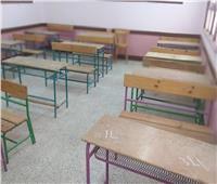 تعليم الوادي: توفير كافة الاحتياجات لتسيير الامتحانات بطريقة آمنة