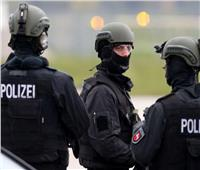 الشرطة الألمانية تداهم مواقع تابع لداعش