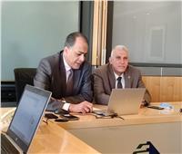 المجلس التصديرى :قطاع الصناعات الغذائية يعد قطاع قوى وقادرعلى التواكب والتوافق مع جميع القطاعات الأوربية