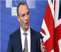 بريطانيا تعلن تأييدها للضربات الجوية الأمريكية على سوريا