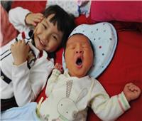 غرامة مليون يوان على أسرة صينية بسبب كثرة الإنجاب