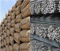 أسعار مواد البناء بنهاية تعاملات الخميس 25 فبراير