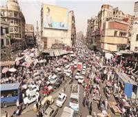 علي جمعة: موارد مصر لا تتحمل زيادة سكانية فوق الـ 40 مليوناً