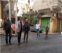 الدقهلية تتجمًّل.. وتكليفات للأحياء بتطوير شوارع المنصورة