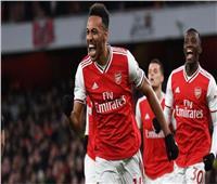 «أوباميانج» يقود أرسنال للتأهل إلى ثمن نهائي الدوري الأوروبي