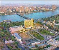 على الأصل دور| حكاية «جزيرة أروى» التي تحولت لأشهر حي راقٍ في مصر