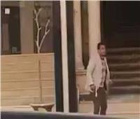 ضبط شخص أطلق أعيرة نارية بالإسكندرية