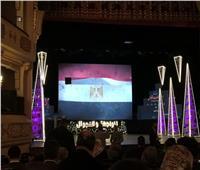 برنامج عروض فريق «مسرح المواجهة والتجوال» في 14 محافظة