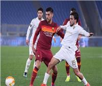 «روما» يتأهل لثمن نهائي الدوري الأوروبي