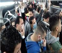 برنامج يقلل من تكدسات المواطنين داخل محطات المترو