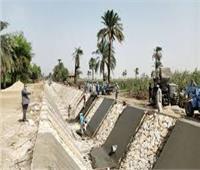 بتكلفة 724 مليون جنيه.. بدء المرحلة الثانية لمشروع تطوير القرى في سوهاج
