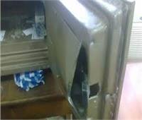 «أحدهم عامل بالشركة» حبس عصابة سرقوا شركة بالنزهة 4 أيام