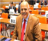 رئيس الاتحاد المصري للرماية: منافسة شرسة مع أبطال العالم شرسة