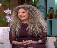 الإذاعية جيهان عبد الله: اتجهت للراديو بالصدفة.. فيديو