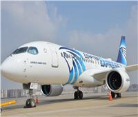 اليوم.. مصر للطيران تسير 65 رحلة... وموسكو وأبوظبي أهم الوجهات