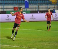 شادي حسين يقود هجوم سيراميكا أمام المصري