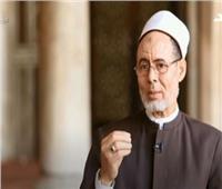 فيديو| مدير عام المساجد الحكومية: «طهارة القلب من أساس الدين»