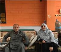 إحالة قاتلي مُسن وزوجته في «مذبحة سرابيوم» للجنايات