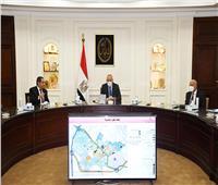 وزير الإسكان يتابع «المخطط الاستراتيجي» لمدينة سفنكس الجديدة