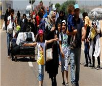 موسكو: عودة 74 لاجئًا سوريًا من لبنان إلى بلدهم خلال 24 ساعة