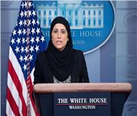 من هي «سميرة فازيلي».. أول محجبة في البيت الأبيض؟
