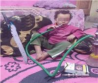 القصة الكاملة «لطفل الشيشة والساطور» في قنا