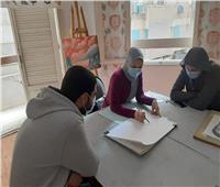 محاضرات توعوية وأنشطة فنية بثقافة الإسكندرية