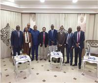 حمدوك: ملء أثيوبيا سد النهضة بشكل أحادي خطر على السودان