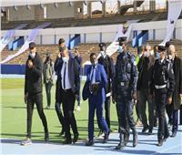 رسميًا.. رفع الحظر عن ملاعب ليبيا