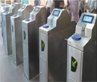 لمنع «التزويغ».. 4 محطات قطارات تعمل ببوابات التذاكر الإلكترونية
