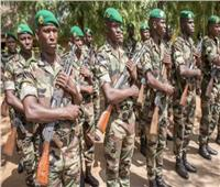 مقتل 9 جنود وسط مالي جراء هجوم لمسلحين
