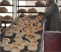 ضبط 95 مخبز بلدي مخالف في حملة تموينية موسعة بالإسكندرية