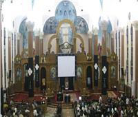 الكنيسة في أسبوع ... االبابا تواضروس يهني الأقباط بصوم يونان