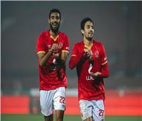 أحمد ياسر ريان يصعد لصدارة هدافي الدوري