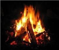 التصريح بدفن جثتي ربة منزل وعامل اختنقا بـ«نيران التدفئة»